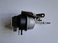 Клапан турбины BV43E-1, Ауди