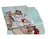 Детский комплект постельного белья  Poplin Snowball 100x150 (29320), фото 4