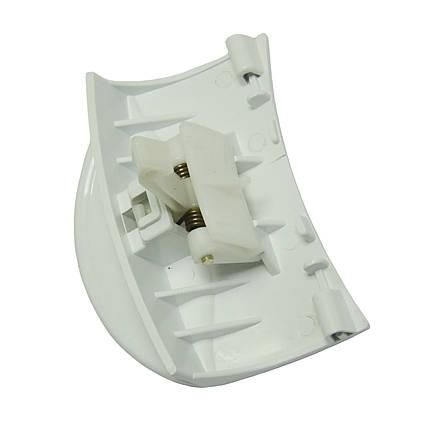 Ручка люка для стиральной машины Bosch, Siemens 483087, фото 2
