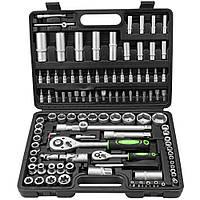 Набор инструментов Powermat BENSON B10410 108 предметов