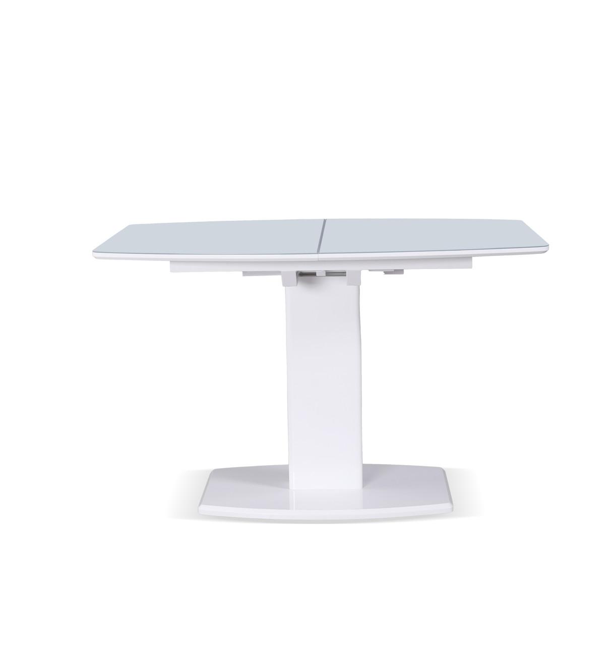 Стол обеденный (глянец) Милан-1 TES Mobili