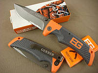 Нож складной Gerber Bear Grylls