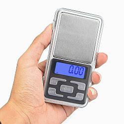 Ваги електронні ювелірні високоточні 0,01 CS-200g
