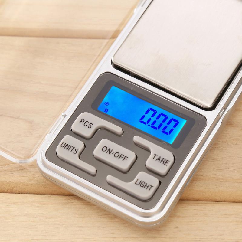 Весы ювелирные CS-200g