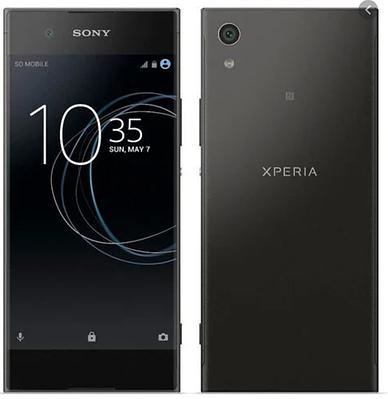 Sony Xperia XA1 (G3112) Black