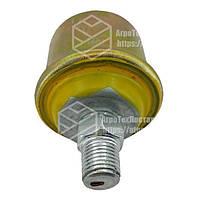 Датчик давления масла МТЗ (1 фишка) (под винт) ДД-6-Е. Датчик тиску масла МТЗ