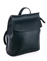 Молодежный сумка-рюкзак WeLassie 44208, зеленый, фото 1