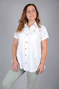Женская рубашка 1347-8