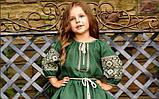 Платье из натурального льна, фото 2