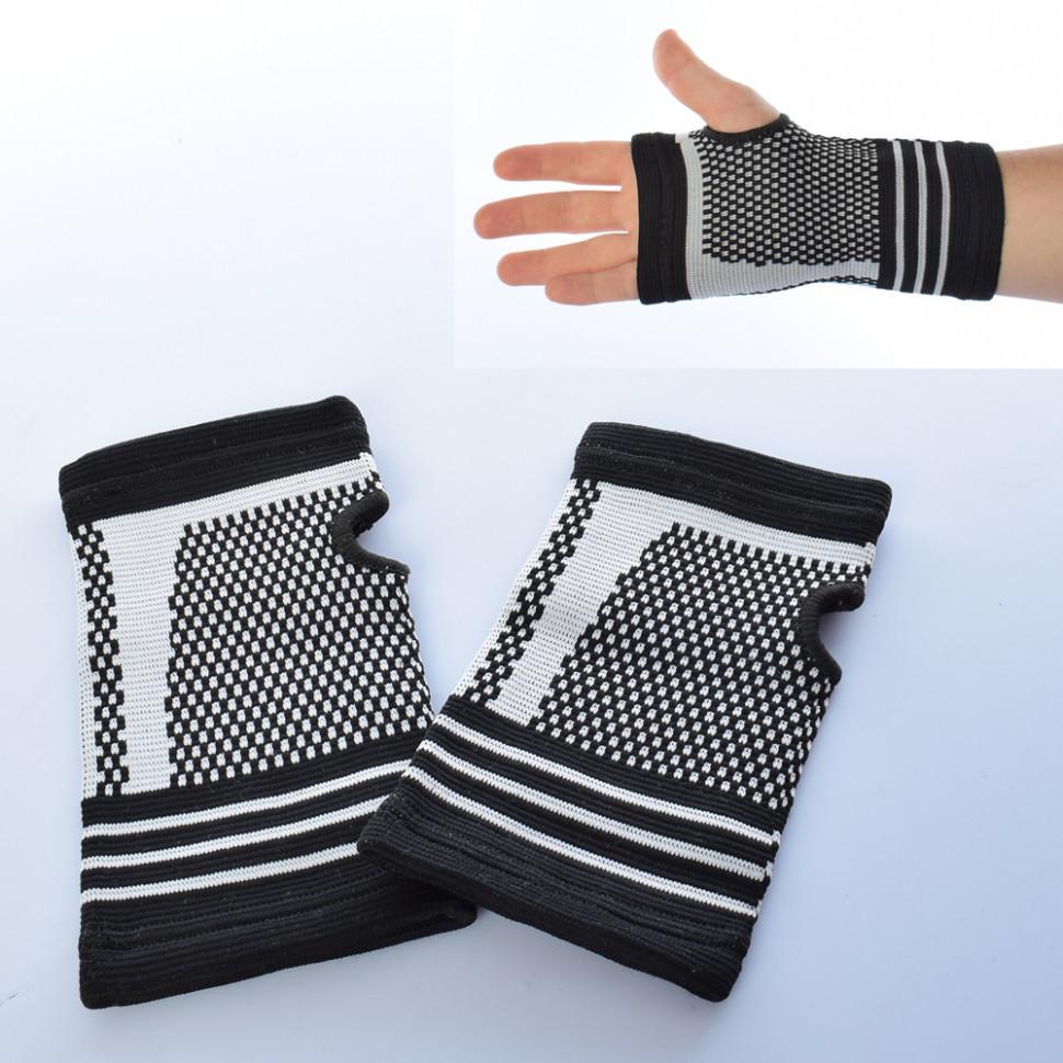 Тканевые перчатки Защита запястья MS 2824