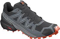 Оригинальные мужские кроссовки SALOMON SPEEDCROSS 5 (411166), фото 1