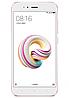 "Смартфон Xiaomi Mi5X Rose Gold 4/64 Gb, 5.5"", Snapdragon 625, 3G, 4G, фото 2"