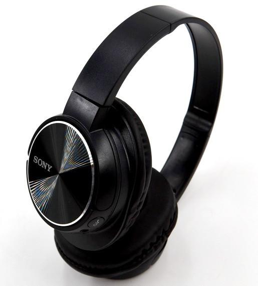 Наушники беспроводные Sony MDR-ZX770BT Bluetooth, mp3, FM реплика