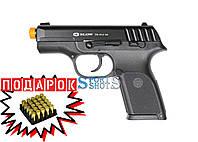 Сигнальный пистолет Blow TR-914 02 + подарок (10 патронов), фото 1