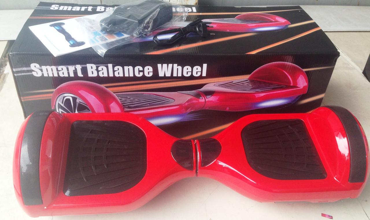 """Гироборд SmartBalance Wheel Q -23 6 """""""