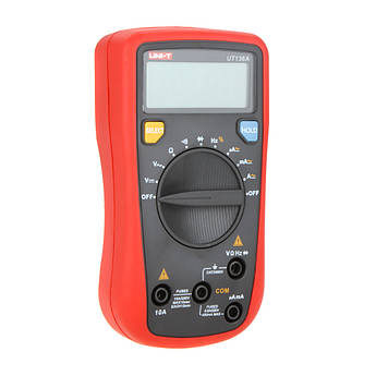Мультиметр цифровой Uni-t UT136A автомат