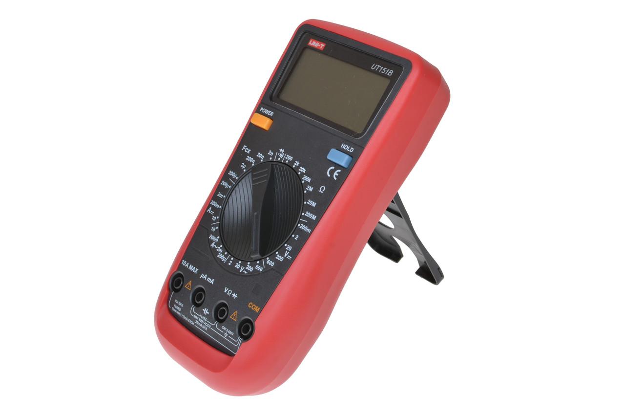 Мультиметр цифровой Uni-t UT151B