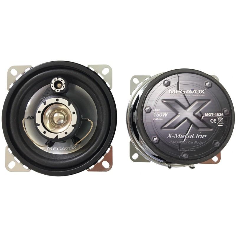 Акустична система MEGAVOX MGT-4836