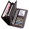 Мужской кошелек, портмоне Baellerry S618 Black N3571, фото 2