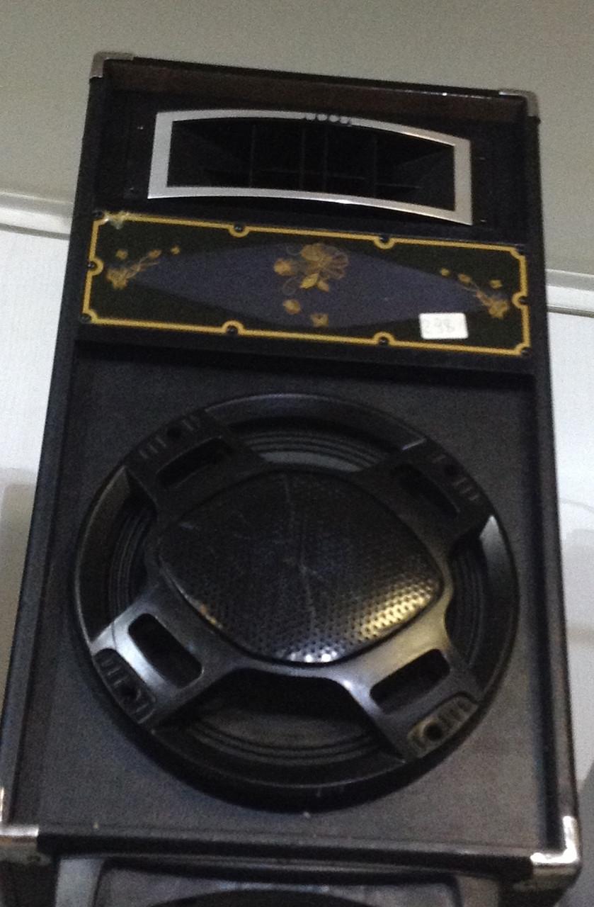 298  акустика + лазер