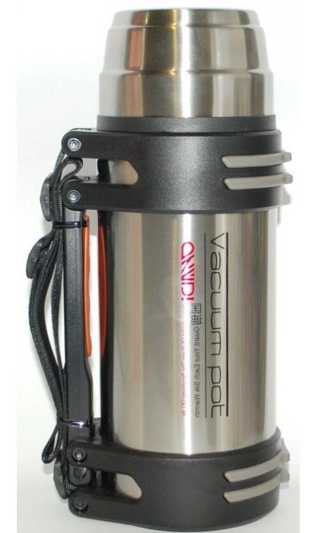 Термос (1600 мл) T32, термос из нержавеющей стали, компактный термос для напитков