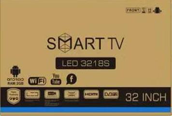 LED телевизор 3218S, Smart TV, 32 дюйма