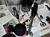 Блендер BOSCH CleverMixx MSM2650B 600w, фото 6