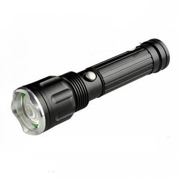 Тактический фонарь Bailong BL-TS-60-LTS  50000W магнитный держатель