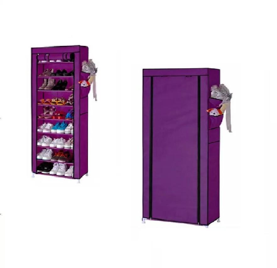 Органайзер для хранения обуви Compages Shoes Shelf T-1099 на 9 секций