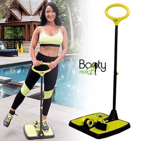 Фитнес тренажер для тела – Booty Max(Бути Макс)