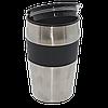 Кофеварка DOMOTEC MS 0709 + термо стакан, фото 6