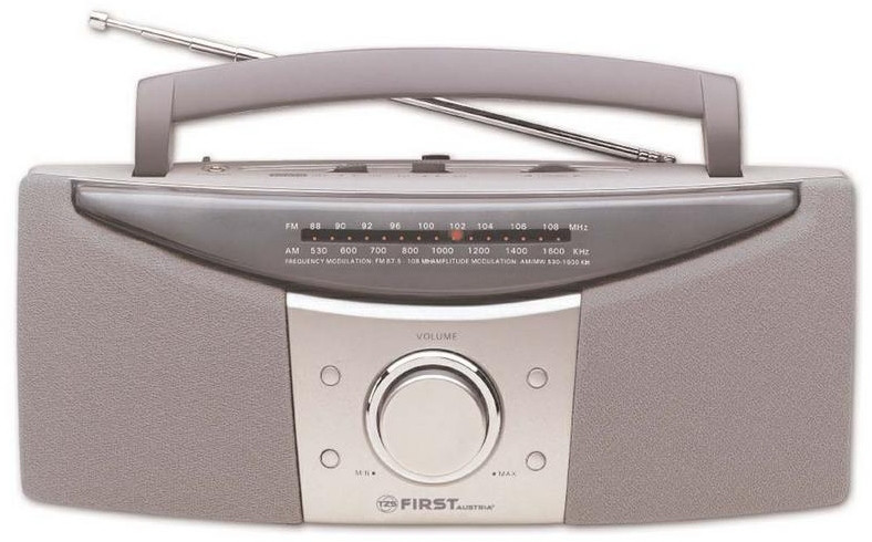 Радиоприёмник FIRST FA-1902