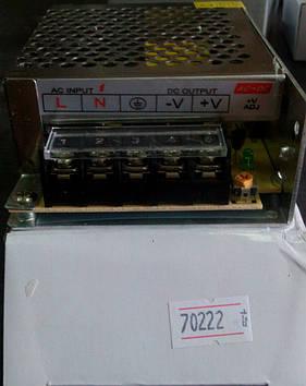 Блок питания 60w /12v 5 Ам