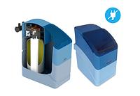 Компактный фильтр умягчитель для удаления солей жесткости из воды Kinetico Essential 8 (безэлектрический).
