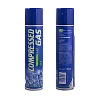 Чистящий сжатый воздух Extools EX300, 300мл