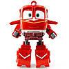 Игровой набор Роботы Поезда Robot Trains Трансформеры Альф и  Кей, фото 2