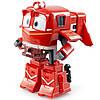 Игровой набор Роботы Поезда Robot Trains Трансформеры Альф и  Кей, фото 3
