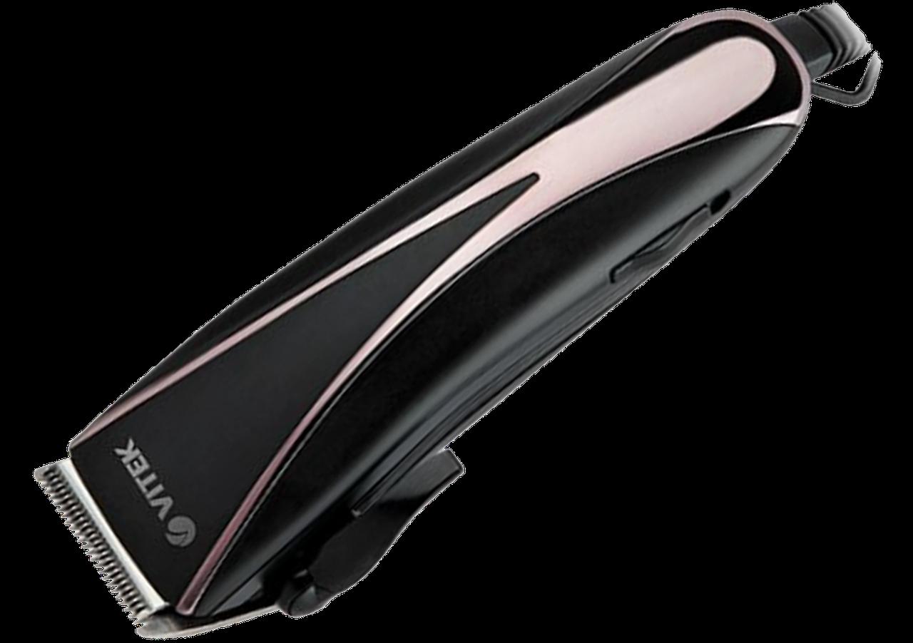 Машинка для стрижки волос Vitek VT-2511 8 Вт