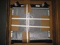 Радиатор MB W124/W201 AT -AC 82-94 (Van Wezel), 30002064