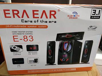Акустическая система с функцией Bluetooth DJACK ERA EAR E-83