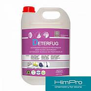 DETERFUG 1L Слабо-кислотный очиститель для глубокой очистки на разных поверхностях, фото 2