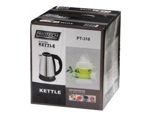 Чайник электрический Protech PT-316
