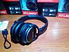 Беспроводные наушники Atlanfa AT - 7612 с Bluetooth, MP3 плеер FM микрофон, фото 2