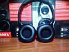 Беспроводные наушники Atlanfa AT - 7612 с Bluetooth, MP3 плеер FM микрофон, фото 5