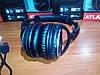 Беспроводные наушники Atlanfa AT - 7612 с Bluetooth, MP3 плеер FM микрофон, фото 8