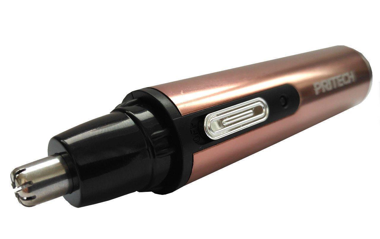 Универсальный триммер для носа и ушей Pritech TN-143