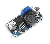 Регулируемый универсальный понижающий преобразователь LM 2596 DC-DC POWER-MODULE