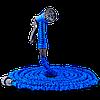 Шланг Magic Hose 22,5 метров для полива сада с распылителем, фото 2