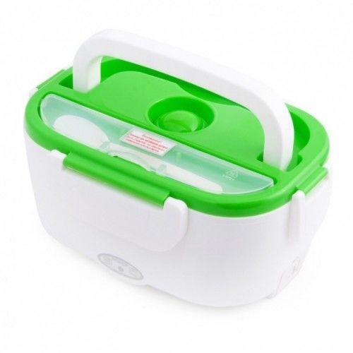 Электрический ланч-бокс Electronic Lunchbox с подогревом 40 Вт