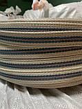Лента ременная 35мм полипропилен цветная, фото 5